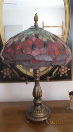 True Tiffany Lamp