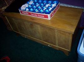 Lane Cedar chest