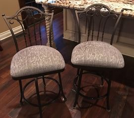 Matching Quality Barstools