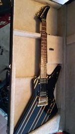 1984 Gibson Explorer Designer Series w/ Kahler Tremolo Dirty Fingers Pickups All Original