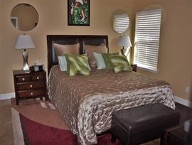 6 pc bedroom set