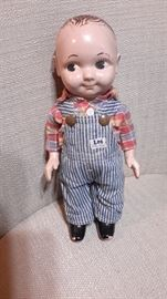 LEE UNION MADE DOLL