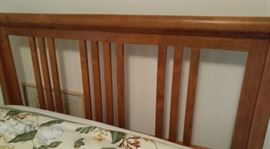 Heritage House Bed