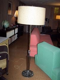 MCM Floor Lamp