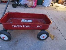 Radio Flyer 80