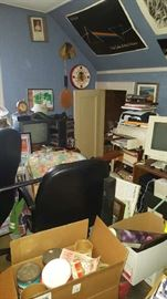 Office Furniture Tinker Toys, Sports  Memorabilia & More