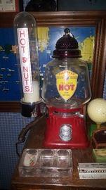 Hot Nut Machine