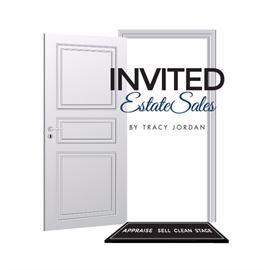 Logo.New.Invited Estate Sales