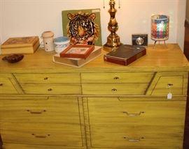 furniture vintage dresser