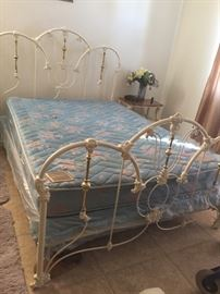 Bed as Pictured SOLD