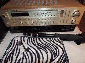 marantz and other vintage electronics