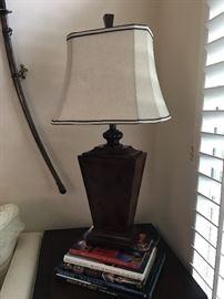 """Lamp 30"""""""