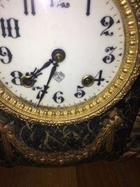 American Clock Company, NY