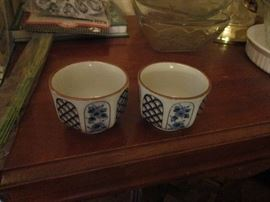 Huge Asian  pottery collection