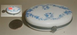 Limoges style box