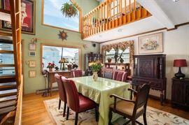 Divine dining room furniture