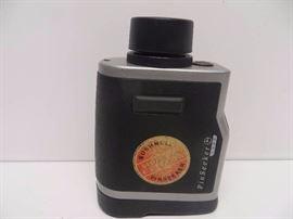 Bushnell Pin Seeker 1500 7x26 Range Finder