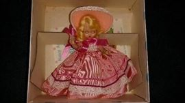 Just one of the many vintage dolls and toys at this sale