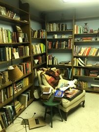 Full Library of Books - Great History Collection - including plenty of Local History - Alton, Godfrey, Elsah, Jerseyville