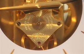 Le Coultre Atmos clock (not in working condition)
