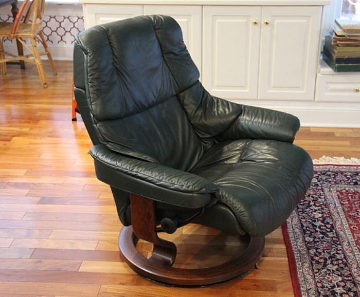 Ekornes recliner