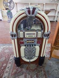 Spirit of St. Louis Jukebox Style  CD +