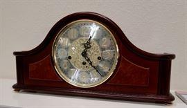 Beautiful Mantel Clock