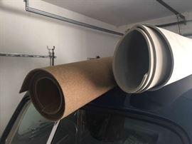 Studebaker Interior Upholstery