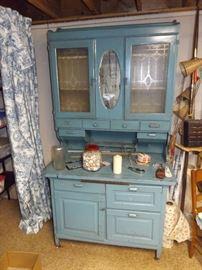Superb Hoosier cabinet