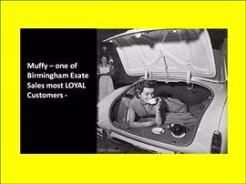 BES Muffy loyal