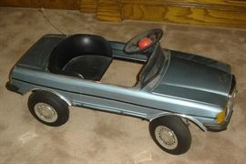 Prestige Mini Motors 506 SEI Turbo