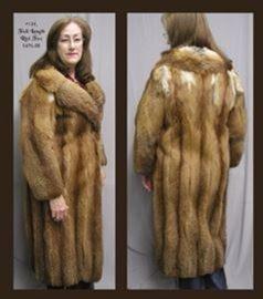 4.  FL Red Fox $895.00