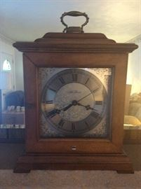 Seth Thomas Clock  http://www.ctonlineauctions.com/detail.asp?id=654861