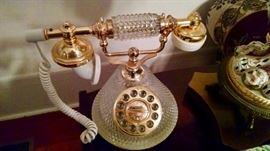 Unique phone !