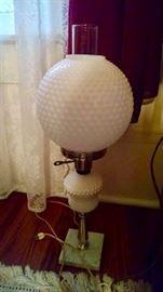 Antique Lamps!