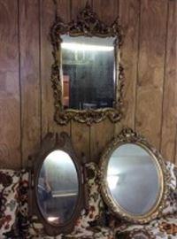 004 1970s Mirrors
