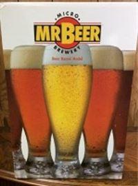 005 Mr. Beer