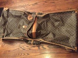 Louis Vuitton Clothing Bag