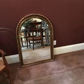 Outstanding large mirror