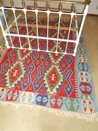 fine wool area rug