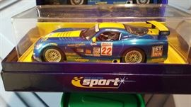 Large selection of Model Cars, Slot Cars, Diecast Cars and Motorcycles