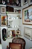 original paintings and decorative