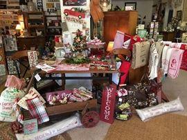 New Christmas Decor