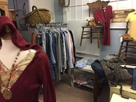 Clothing Closet 70% Off