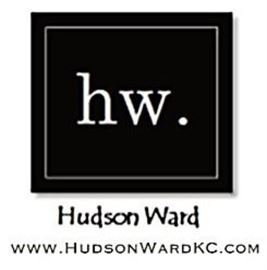 Hudson Ward  Sharp Logo