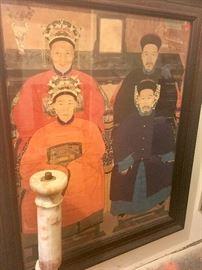 Asian art & decor