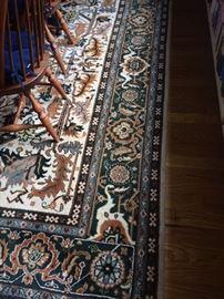 10ft x 8ft  carpet