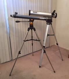 Celestron Astro Master 70, Bushnell North Star Telescopes