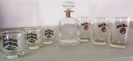 Vintage Jack Daniels