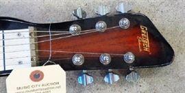 Vintage Gretsch Electromatic Lap Steel Guitar